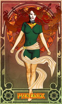 Phoenix Nouveau