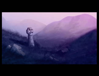 Scottish Twilight
