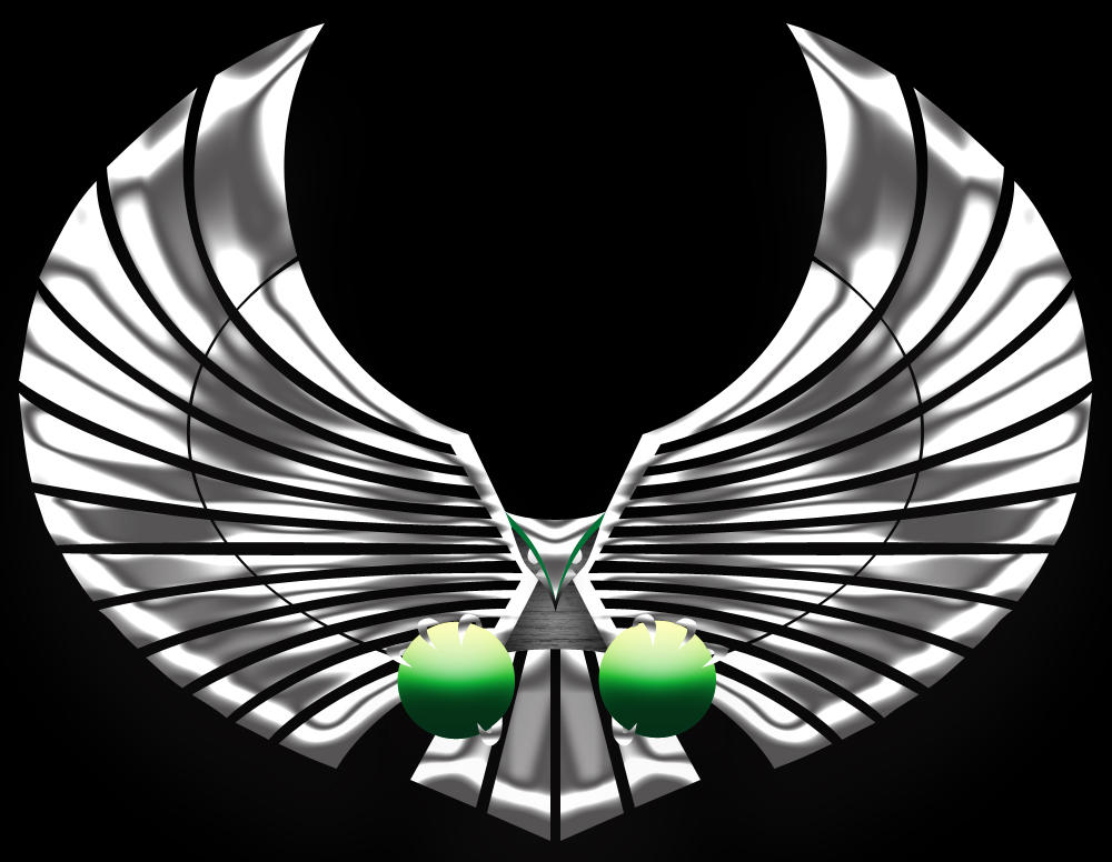 Romulan Empire Logo by Trish2