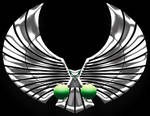 Romulan Empire Logo