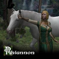 Rhiannon by Trish2