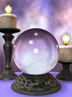Crystal Ball 2 by Trish2