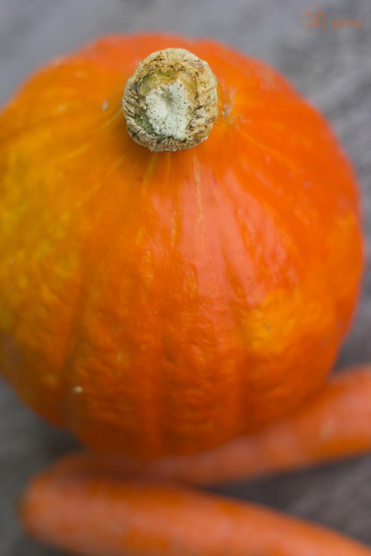 Orange Photofriday by Myrine86