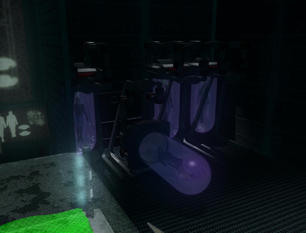 alien lab 1 by vagabondallen d3b0bbw Uk granny fucking
