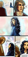 Reunion - an Anakin x Padme comic by lisuli79
