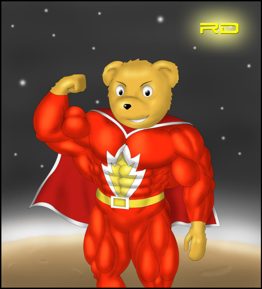 SUPERTED by raydan77