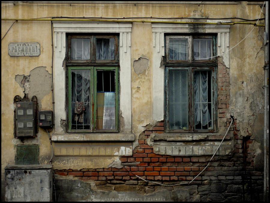 Teodor-Stanciu Tiberiu Strada_Pacurari_by_Pandemoneus