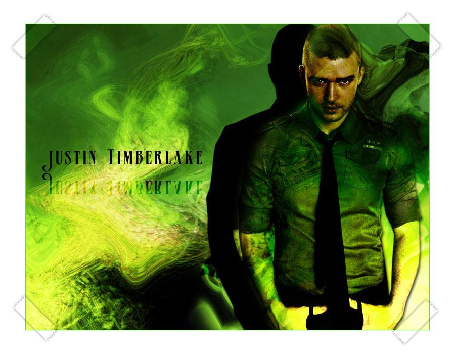 Justin Timberlake Wallpaper By Allure84 On Deviantart