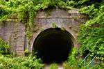 Old Suetsugi Tunnel