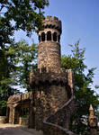 Quinta da Regaleira 3