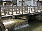 Toyohashi bridge by Furuhashi335