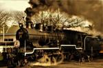 8630, classical steamengine