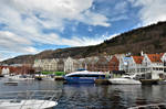 Port of Bergen by Furuhashi335