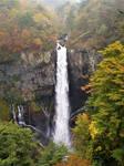Kegon-no Taki Waterfall