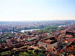 Cityview of Prague in 2007 by Furuhashi335