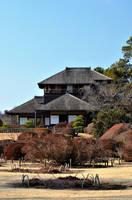 Koubuntei in Kairakuen by Furuhashi335