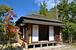 A small tea house