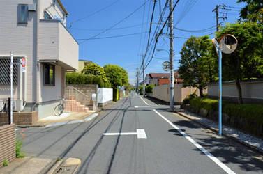 Narita-Nishi by Furuhashi335