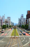 Toyohashi City by Furuhashi335