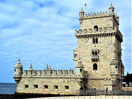 The Belem Tower by Furuhashi335