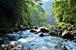 Stream of Amanoiwato 2 by Furuhashi335