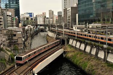 Ochanomizu by Furuhashi335