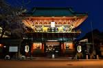 Gate of Kanda Myojin by Furuhashi335