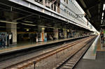 Ogikubo railway station by Furuhashi335