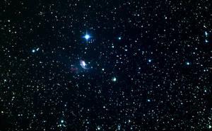 The Bubble Nebula by insomniaworks