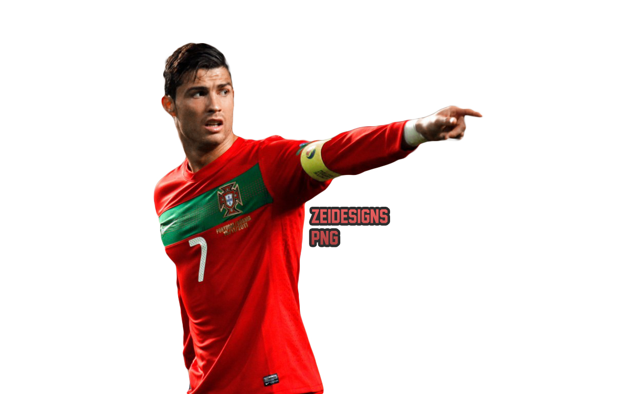 Cristiano Ronaldo Png By Zeidroid On Deviantart