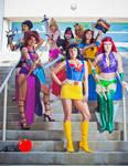 SuperHero Disney Princesses 2