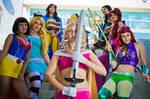 SuperHero Disney Princesses 3