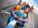 SuperHero Disney Princesses 4