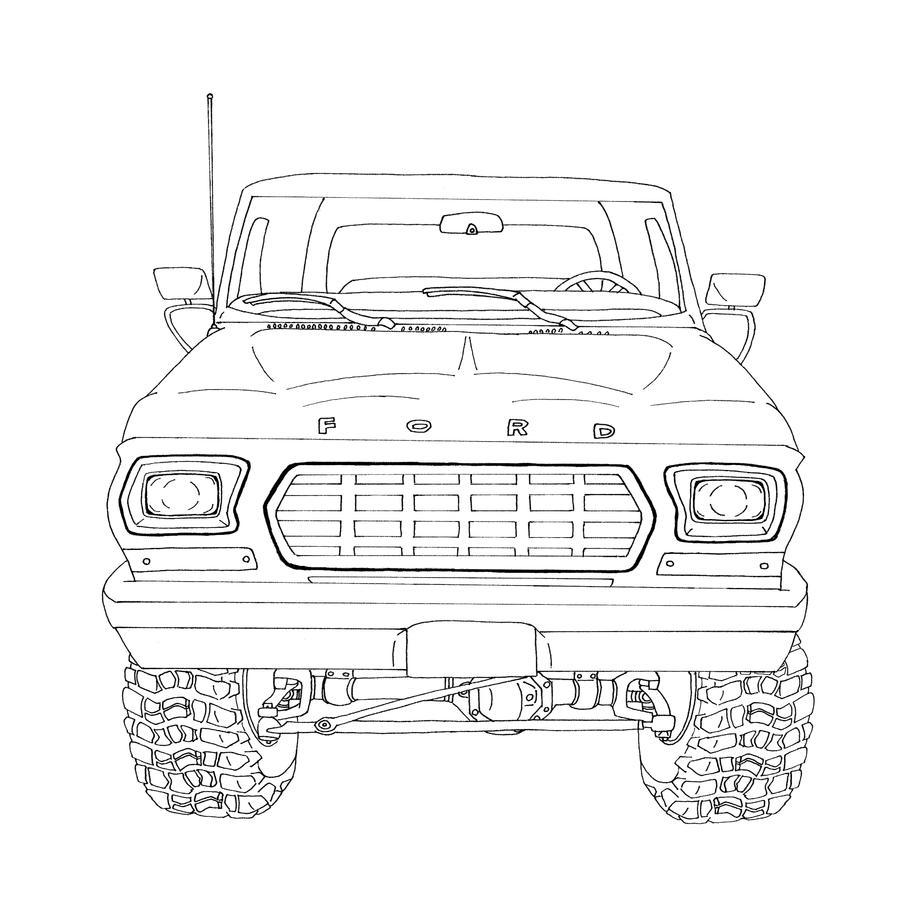 Amazing 79 Ford Bronco Specs Photos - Electrical Circuit Diagram ...