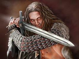 barbarian by Eskarine