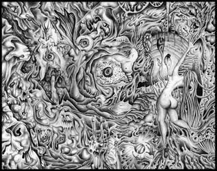 Synergy by Eskarine