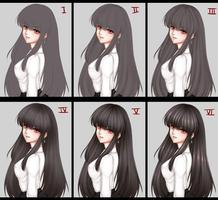 Paso a paso - Hair Tutorial