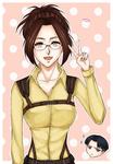 Hanji Zoe - Shingeki no Kyojin