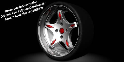 Free Diamond Deals Wheel Model