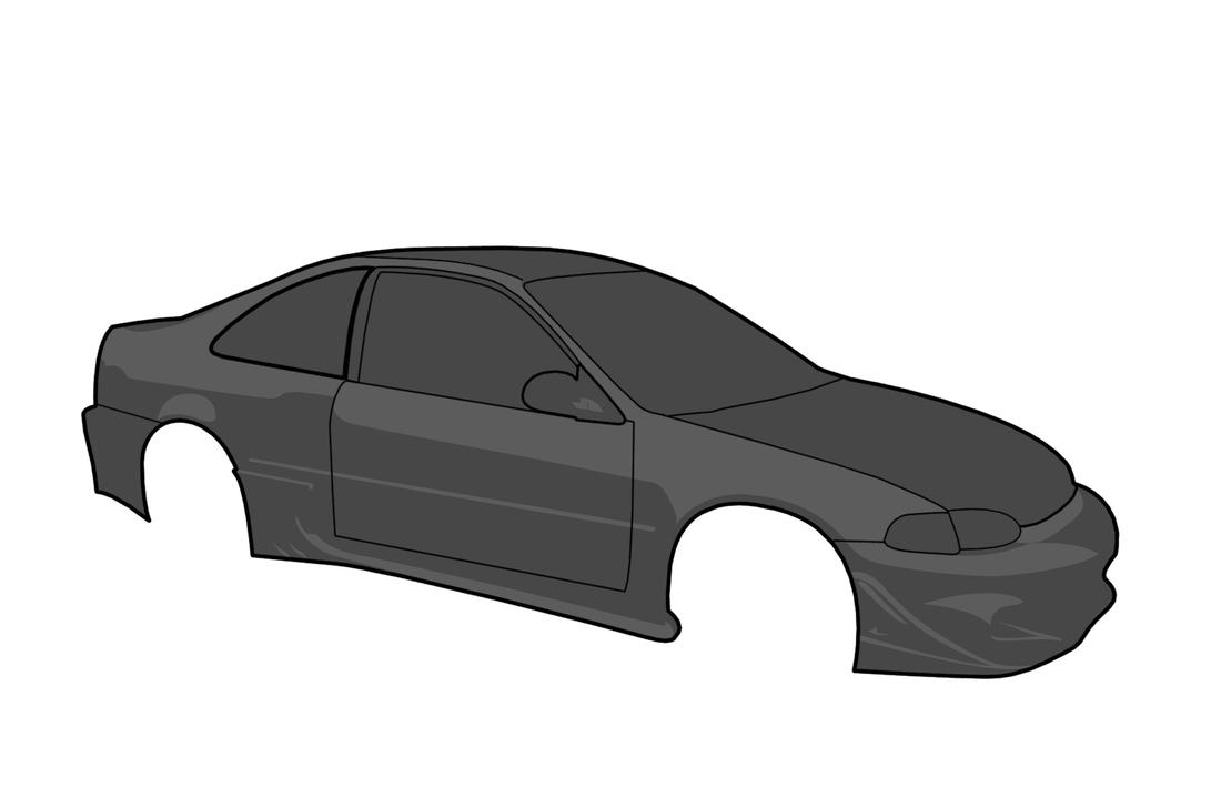 Honda Civic Logo Wallpaper