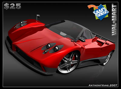Zonda Gift Card Image by ragingpixels