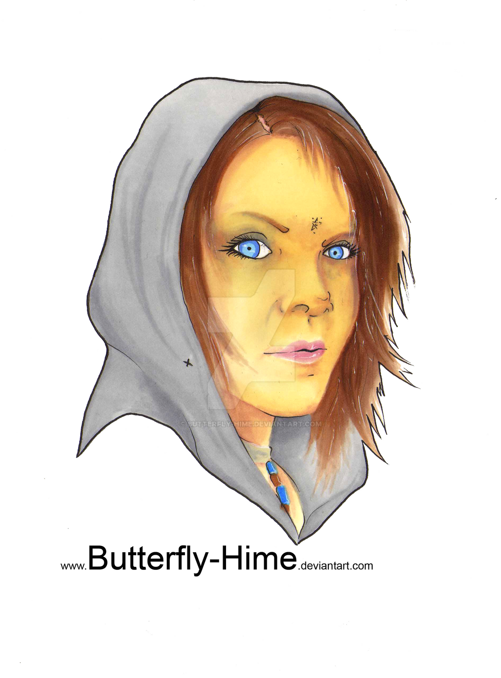 Butterfly-Hime's Profile Picture