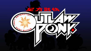 Outlaw Pony Wallpaper