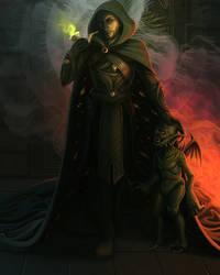 Morderick Maleghast