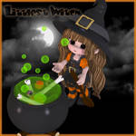 The Littlest Witch 2 by ann0314