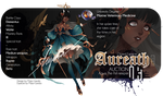 [OPEN] Aureath 03   Elementus by MajorUyeda