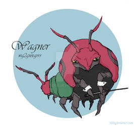 Wagner the Venipede