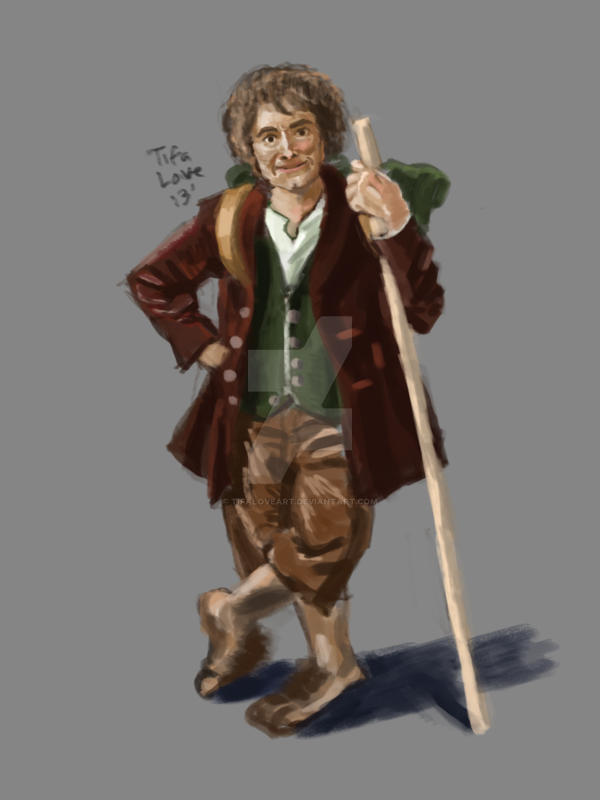 """a review of the character of the book mr bilbo baggins in the hobbit 16102012 book reviews the meaning of names in the hobbit  the namesake of the mr tolkien's book, and the race of bilbo  the name """"bilbo baggins."""