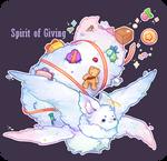 Spirit of Giving (MYO Design)