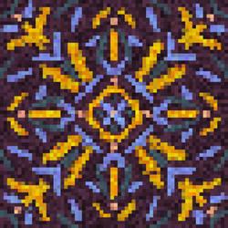 Digital Meditation 20190419 by soundlessname